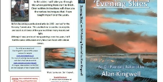Evening Skies dvd cover PAL.jpg